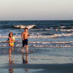 A Summer Slow-Down Instead of A Summer Bucket List
