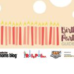 Guide to Birthday Parties around Charleston