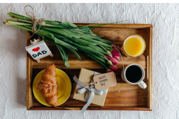Father's Day Gifts That Are Thoughtful & Clutter-Free