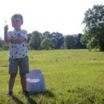 Conquering the Potty Training Blues
