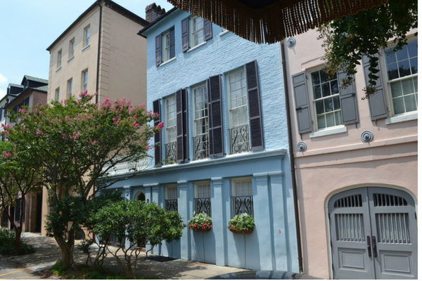 Saying Goodbye to Charleston: Lessons Learned