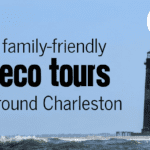 Best Charleston Eco Tours for the Whole Family