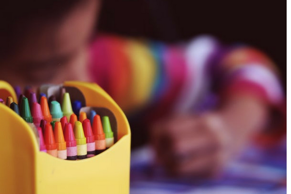 How to Prepare Your Child For Kindergarten (From a Teacher's Perspective)