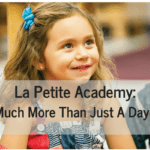 La Petite Academy; So Much More Than Just A Daycare