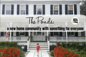 The Ponds FI