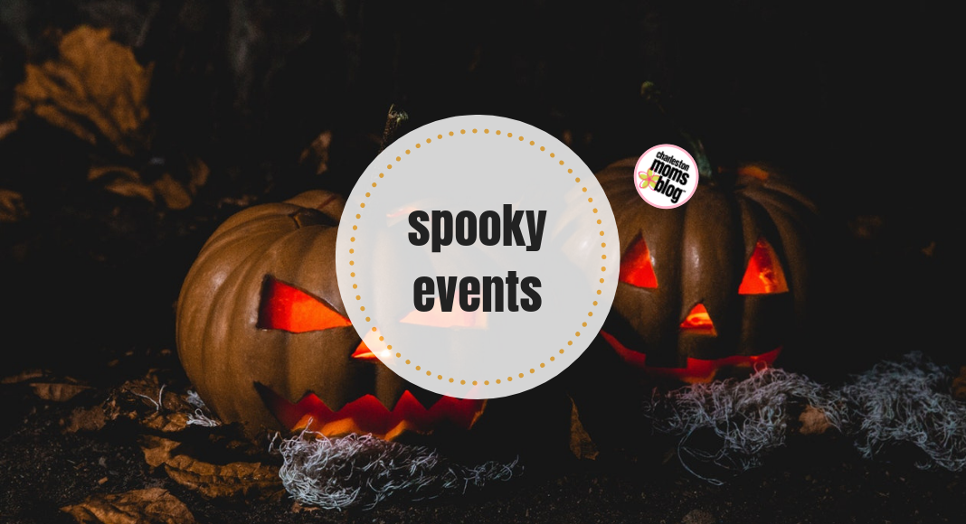 Halloween Spooky Pictures.Guide To Spooky Halloween Events In Charleston