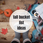 How to Make Fall Happen:  A Bucket List That Works for Charleston