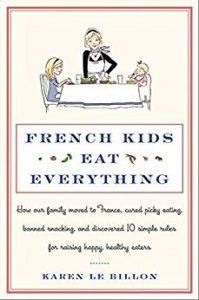 More Parenting Books