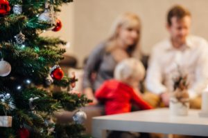 Creating a Family Christmas Tradition