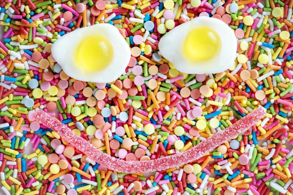 Stop the Sugar Rush: My 31-days of No Sugar