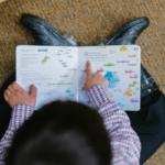 kid storytime