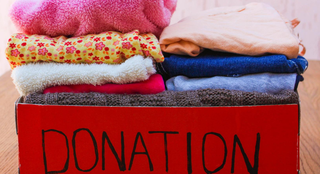 12 Local Organizations To Donate Your, Where To Donate Used Bedding And Towels