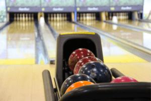 Bowling Summerville Stars & Strikes