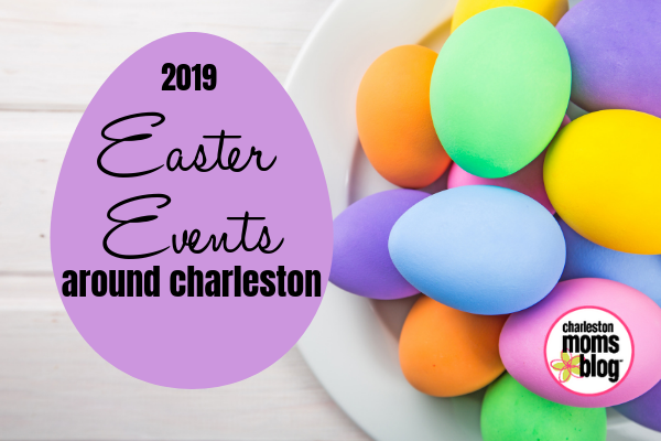 Hippity Hoppity Easters On Its Way There Are A LOT Of Easter Events Taking Place Over The Next Few Weeks Check Out Our List Below