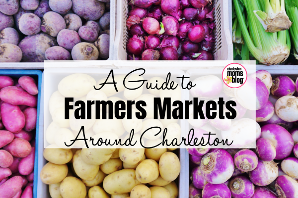 Farmers Markets Are Fun Many Of Them Have Live Music Events For Kids And Some Even Pet Friendly The Food Truck Movement Ha Charleston Hard