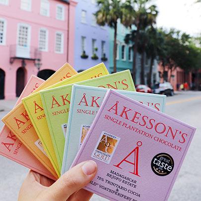 Charleston Moms Gift Guide