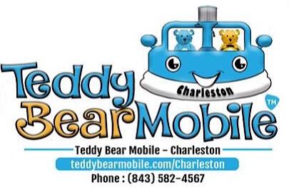 Teddy Bear Mobile Charleston