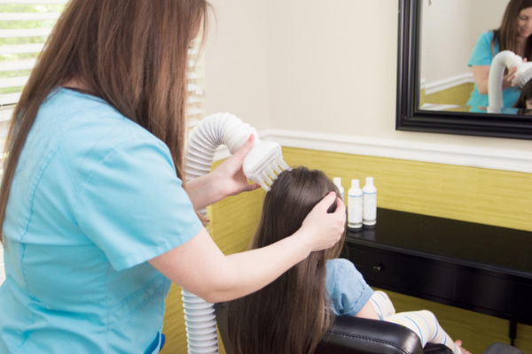 Pediatric Hair Solutions