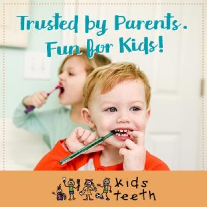 kids teeth 405