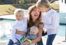 Embracing the Change of Fleeting Moments Charleston Moms