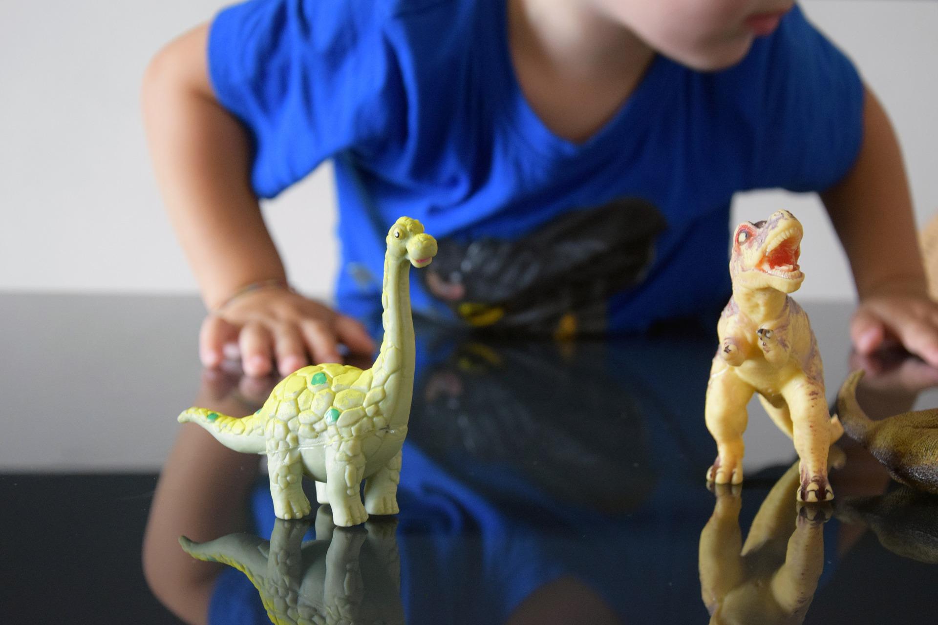 The Part of Adoption I'm Bad At Charleston Moms Dinosaurs