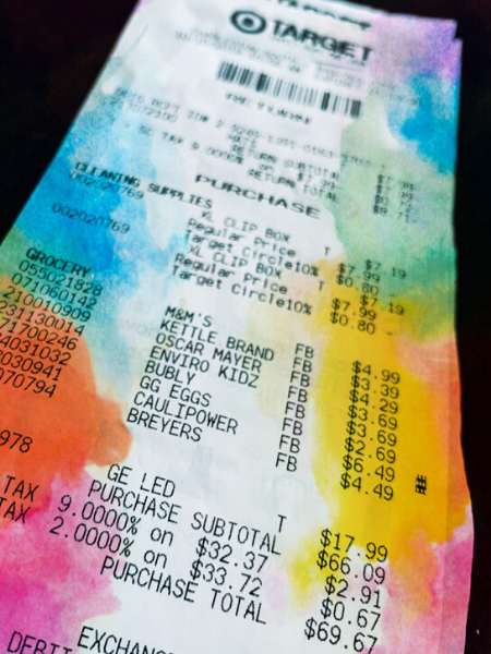 How to Spend LESS Money at Target Charleston Mom