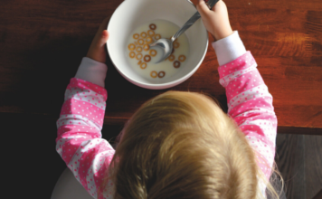 My Toddler is a Picky Eater Charleston Moms