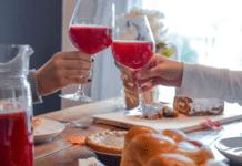 Thanksgiving Traditions of Charleston Moms