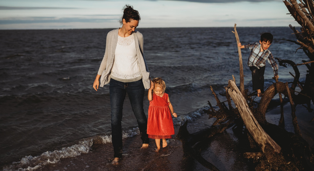 Becoming a Mom was the Best Thing for my Chronic Pain Charleston Moms