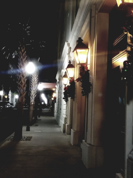 Our First Christmas in Charleston: New Place, New Traditions Charleston Moms