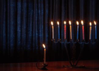 Tips for Celebrating Christmas and Hanukkah with Kids Charleston Moms