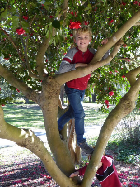 Embracing Outdoor Play this Winter Charleston Moms