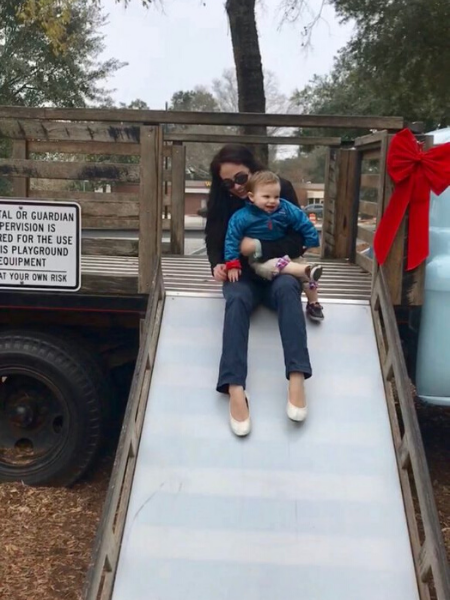 Cold Weather Family-Friendly Outings Charleston Moms