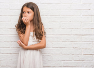 Coping with Childhood Anxiety Charleston Moms