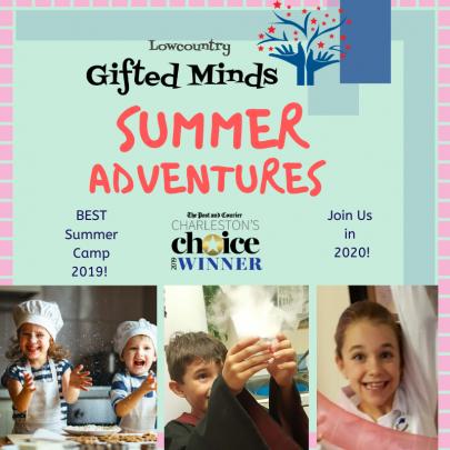 Summer Adventures 2020