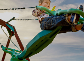 Why a Backyard Play Structure is Not on Our Wishlist this Spring Charleston Moms