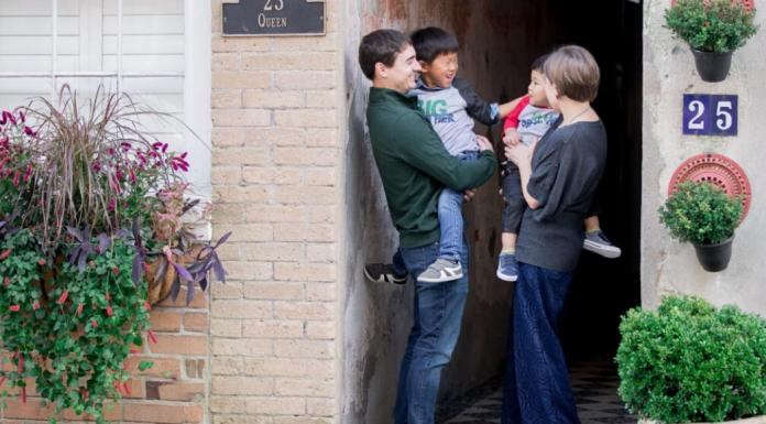 Thoughts on Coronavirus from a White Adoptive Mom of Asian Children Charleston Moms