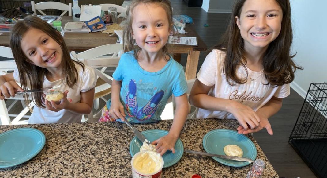 5 Tips For the New Homeschool Mom Charleston Moms