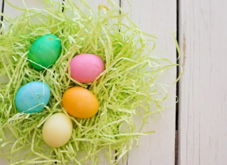 How to Celebrate Easter at Home Charleston Moms