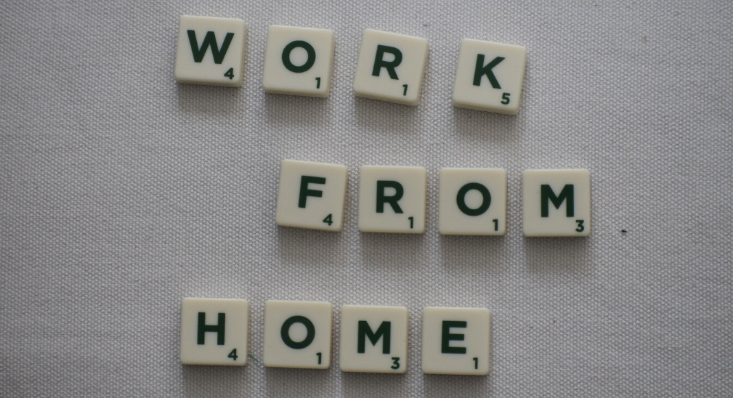 My Experience Working from Home Charleston Moms (1)