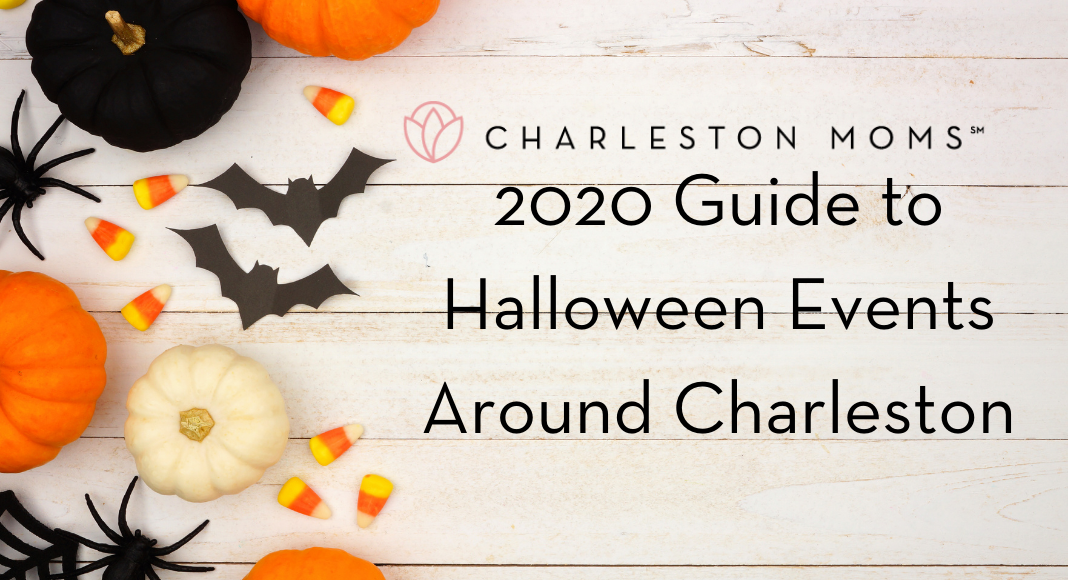Halloween Events 2020 South Carolina 2020 Guide to Halloween Events Around Charleston