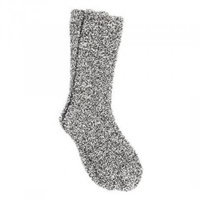 Cozy chic socks