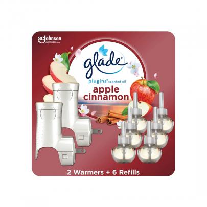 Glade Apple Cinnamin Plug Ins