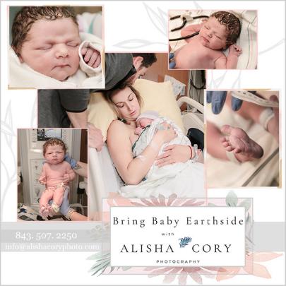 Alisha Cory Photography 405x405