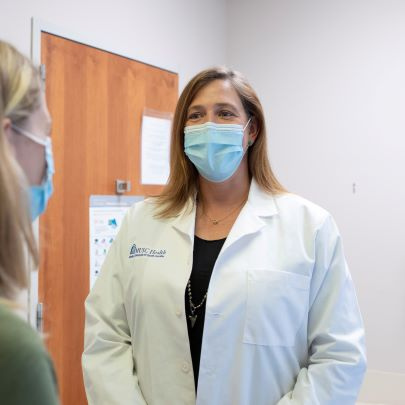 MUSC Women's Health 405x405