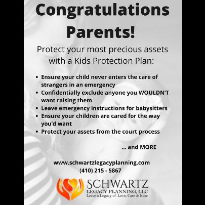 Schwartz Legacy Planning LLC 405x405